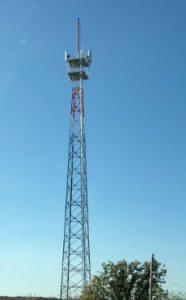Antennenkabel für LTE, 3G, 4G, 5G